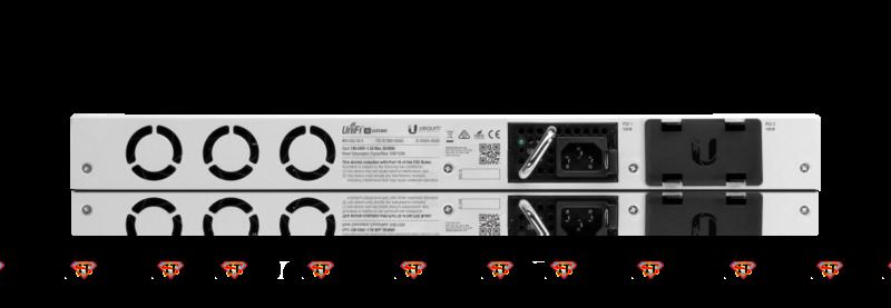 Ubiquiti UniFi Security Gateway XG