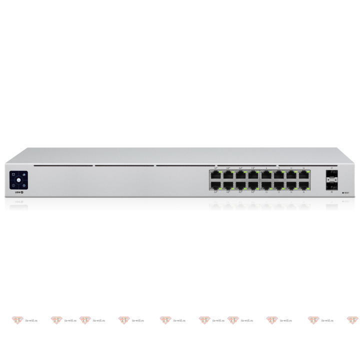 Ubiquiti UniFi Switch 16 PoE