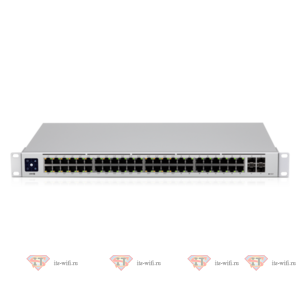 Ubiquiti UniFi Switch 48 PoE