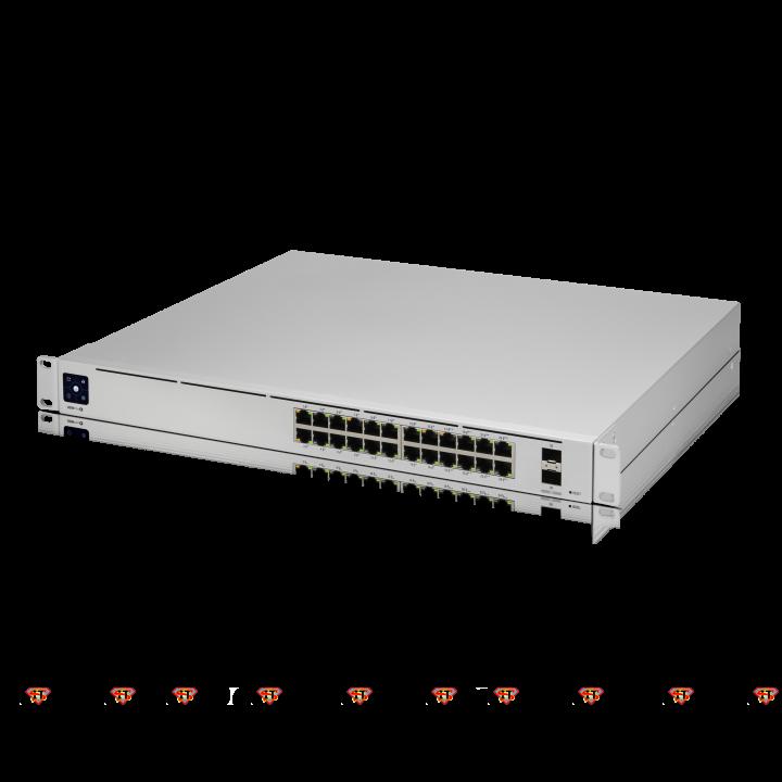 Ubiquiti UniFi Switch Pro 24 PoE