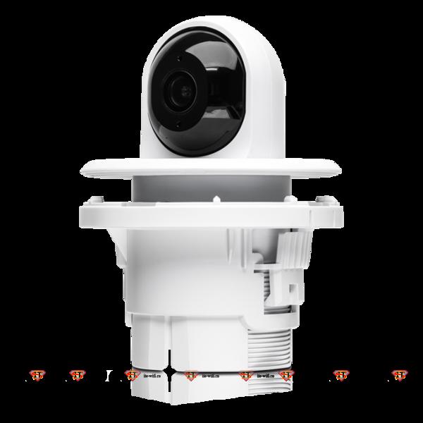 Ubiquiti UniFi Video Camera G3 FLEX Ceiling Mount