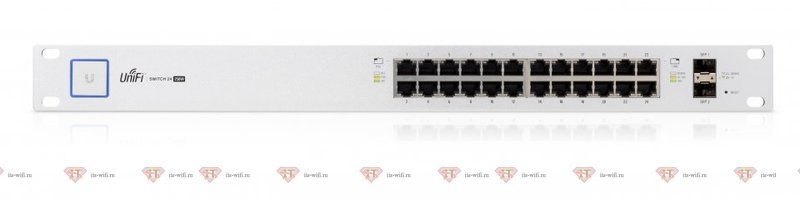 Ubiquiti UniFi Switch 24-250W