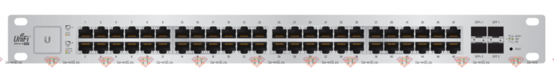 Ubiquiti UniFi Switch 48-500W