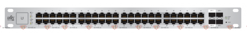 Ubiquiti UniFi Switch 48-750W