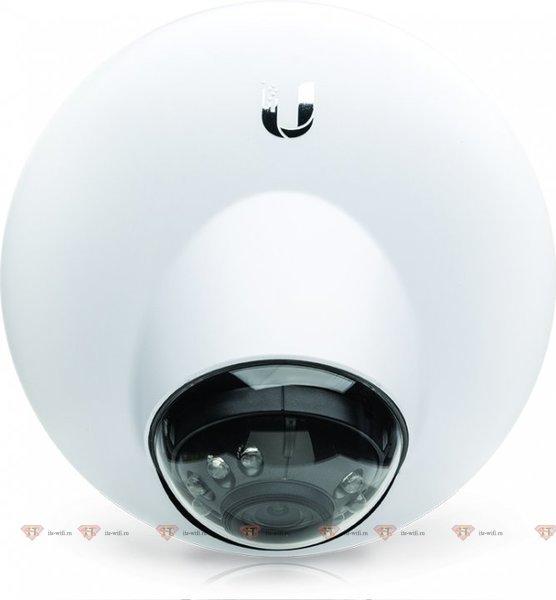Ubiquiti UniFi Protect Camera G3 Dome (5-pack)