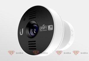 Ubiquiti UniFi Video Camera Micro
