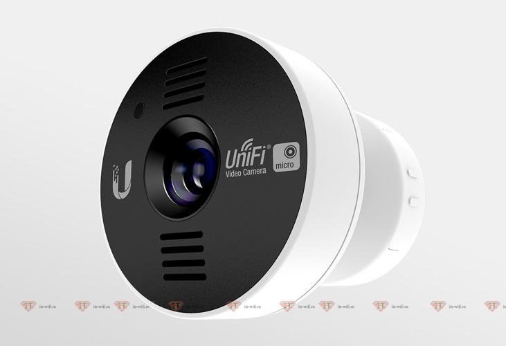 Ubiquiti UniFi Video Camera Micro